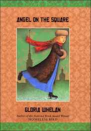 Angel on the Square book cover