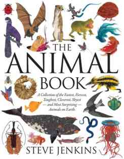 The Animal Book book cover