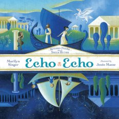 Echo Echo book cover