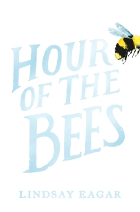 Hour of the Bees book cover