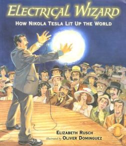 Electrical Wizard book cover