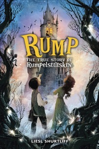 Rump book cover