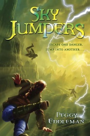 Sky Jumpers book cover