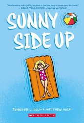 Sunny Side Up book cover