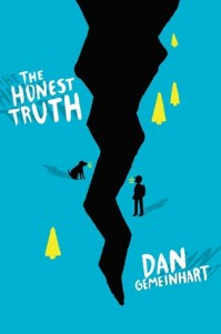 The Honest Truth book cover