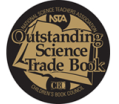 NSTA Outstanding Science trade books logo