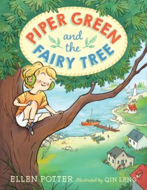 Piper Green Fairy Tree book cover