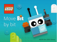 Lego Move Bit by Bit image