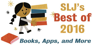 Image of SLJs Best Books 2017