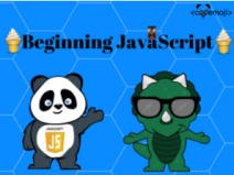 Image Beginning JavaScript Codemoji