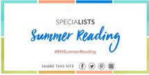 Barnes and Noble Summer Reading Logo
