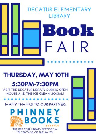 book fair details