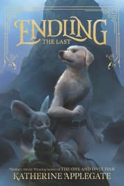 Endling the Last book cover