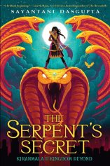 Serpent's Secret book cover