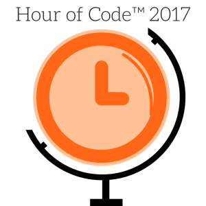 Hour of Code™ Clock