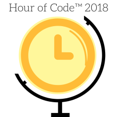 Hour of Code2018y
