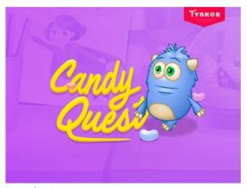 candy quest image