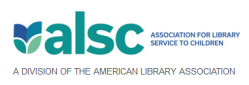 alsc assoc for library service to children logo