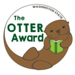 The Otter Award logo