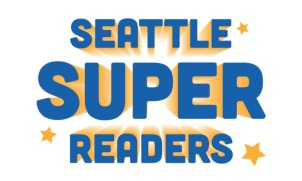 Super readers logo
