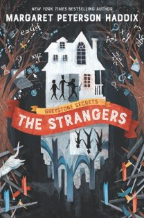 Greystone Secrets: The Strangers book cover